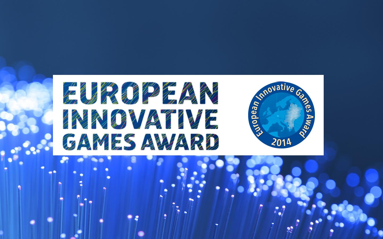 Call for the European Innovative Games Award (EIGA)