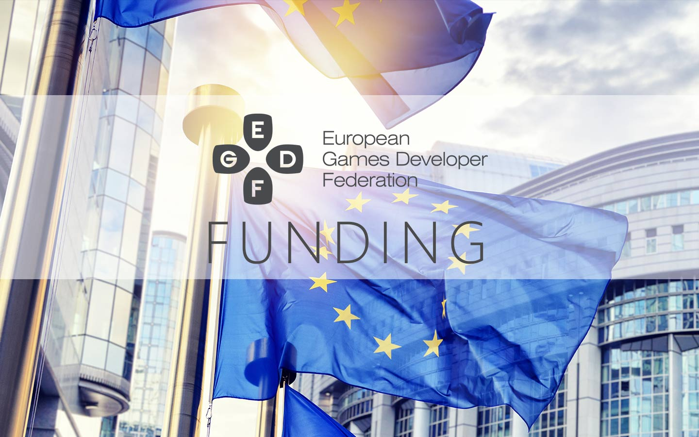 EU Funding for game developers in 2017