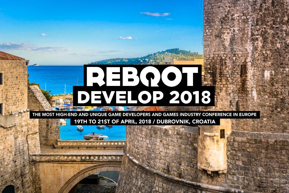 19 – 21.4.2018 Reboot Develop