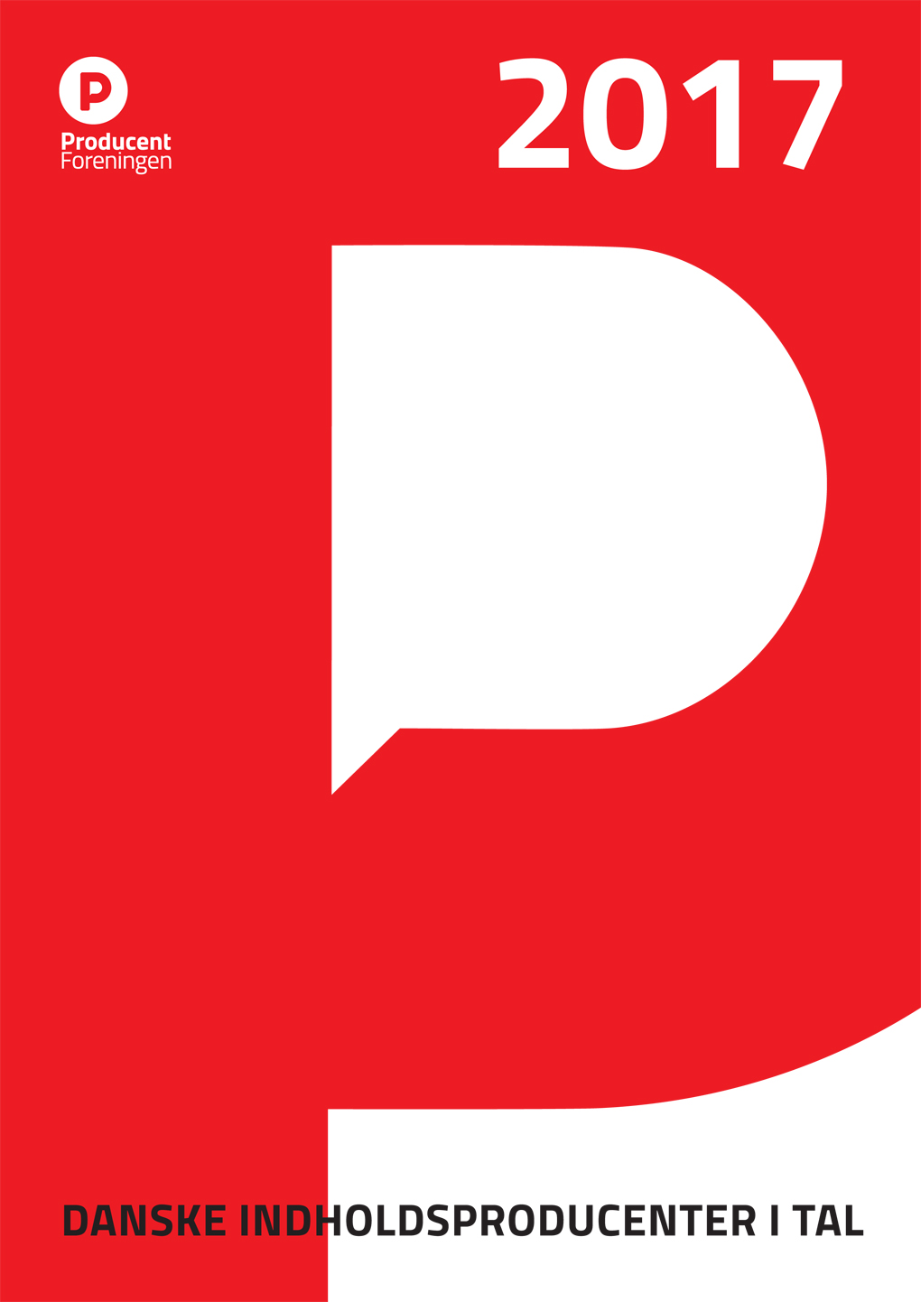 Denmark: Danske Inholdsproducenter i Tal 2017