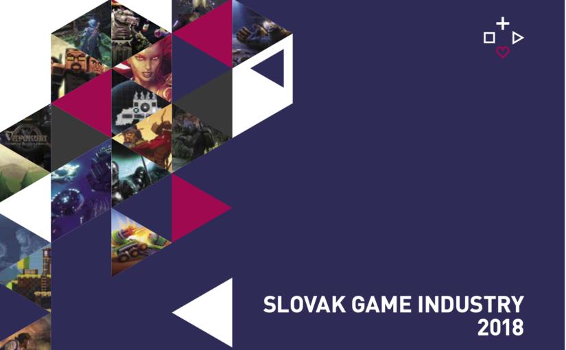 Slovakia: Slovak Game Industry 2018