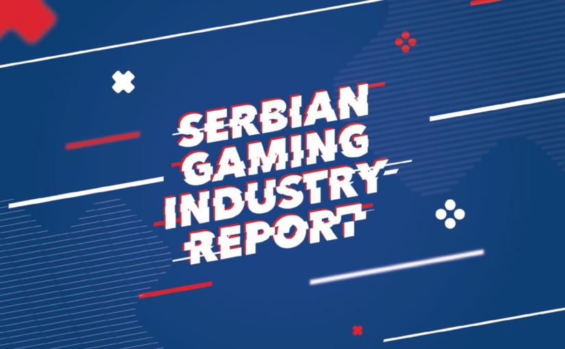 Serbia: Serbian Gaming Industry Report 2018