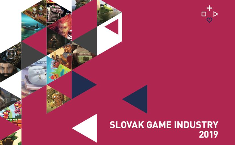 Slovakia: Slovak Game Industry 2019