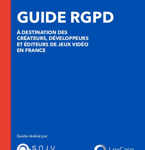 France: Guide RGPD