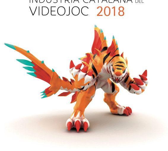 Spain: LLIBRE BLANC DE LA INDÚSTRIA CATALANA DEL VIDEOJOC 2018