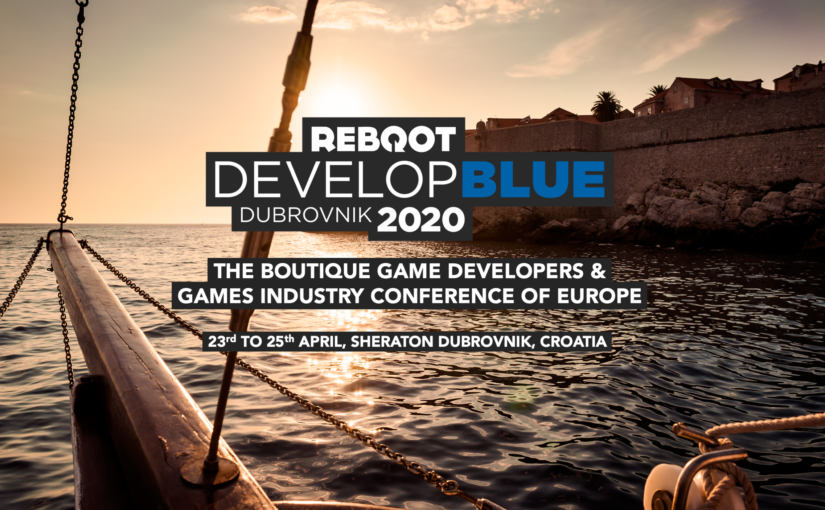 A 10% discount for Reboot Develop Blue