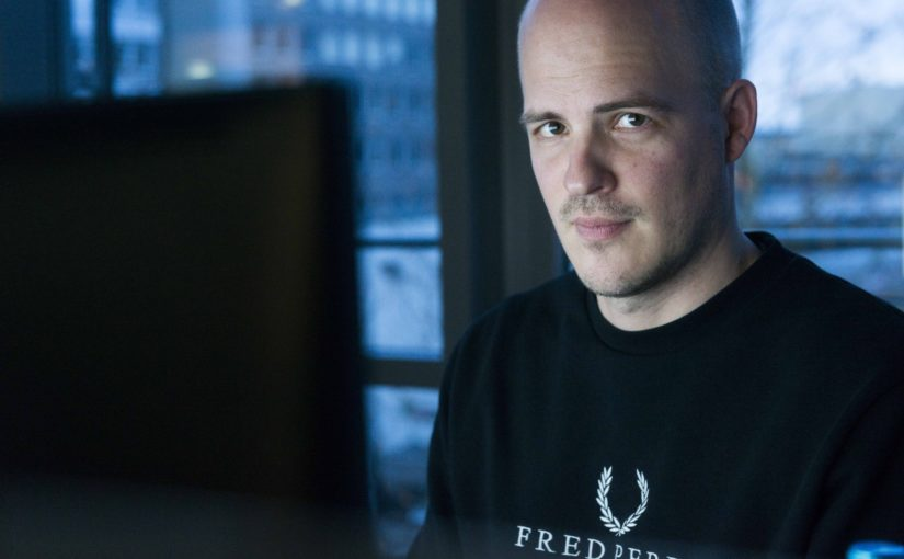 Hendrik Lesser has been re-elected as president of the European Game Developers Federation – EGDF