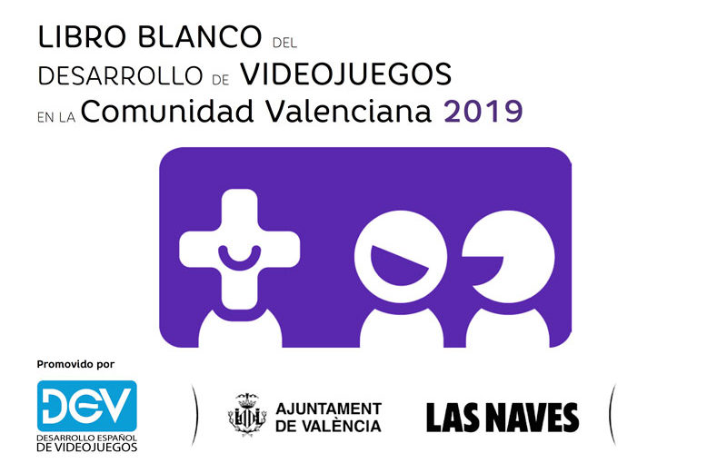 Spain: White Paper on Video Game Development in the Valencian Community in 2019
