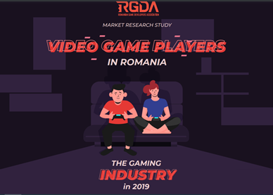 Romania: Romanian Video Games Consumer Study – 2020