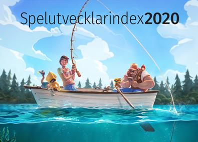 Sweden: Swedish Game Developer Index 2020