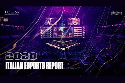 Italy: 2020 Italian Esports Report