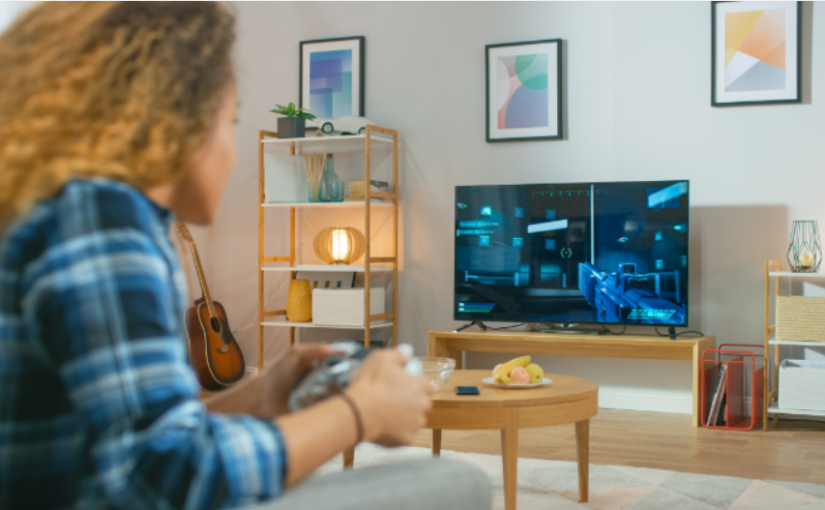 Interest in online gaming services continues to grow rapidly