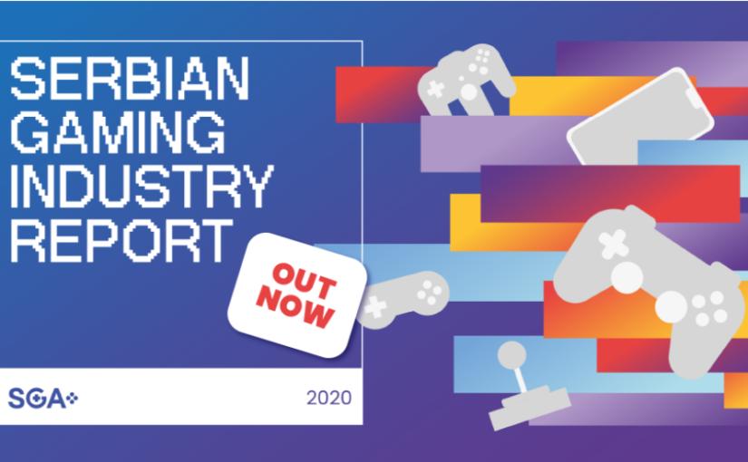 Serbian Gaming Annual Report