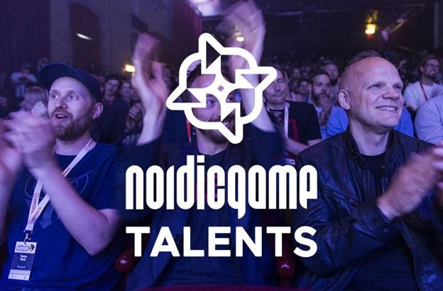 Nordic Game Talents debuts at NG21 May!