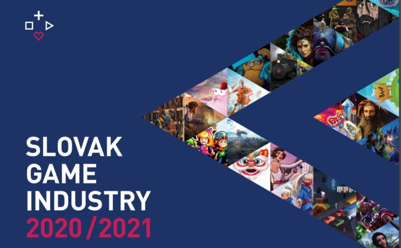 SLOVAK GAME INDUSTRY 2020/ 2021