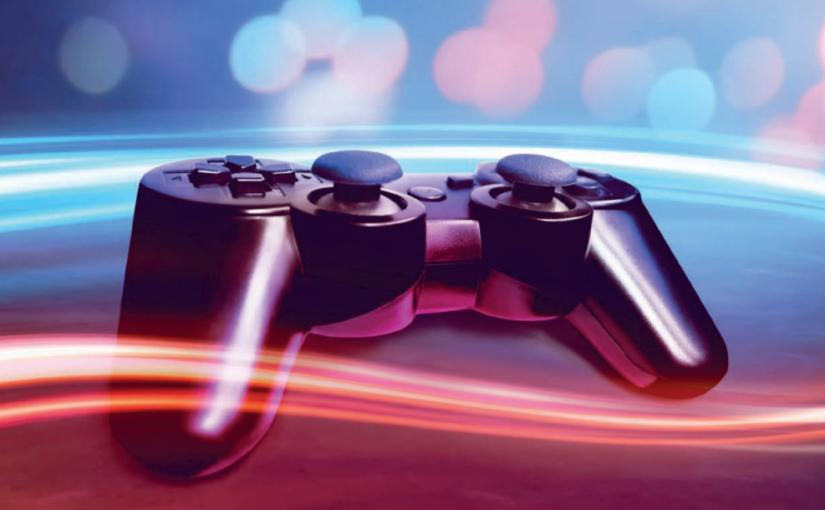 Czech Games Industry Study