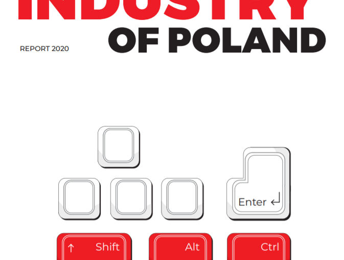 The Game Industry Report 2020 of Poland