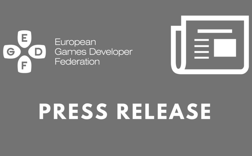 Press release: EGDF, the European federation representing the video games industry in Europe, is delighted to announce that LZKA (Lithuanian Association of Game Developers) has become a member of EGDF.
